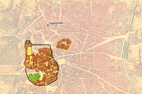 Madrid Siglo XIII